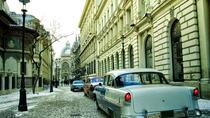 The Ashes of Communism - Bucharest Private Tour, Bucharest, City Tours