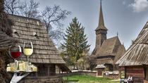 Traditions in Bucharest: Village Museum and Wine Tasting Tour, Bucharest, Wine Tasting & Winery ...