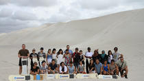Full Day Pinnacle Desert Explorer de Perth Incluye Hillarys y Lancelin Sandboarding, Perth, Escapadas de un día