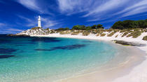 Grand Rottnest Island Tour including Lunch and Historic Train Ride, Rottnest Island, Day Trips
