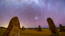 Pinnacle Desert Sunset and Night-time Stargazing Tour from Perth, Perth, Cultural Tours