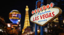 Las Vegas Limousine Photo Tour, Las Vegas, Photography Tours