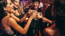 VIP Nightclub Crawl Los Angeles, Los Angeles, Food Tours