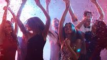 VIP Nightclub Crawl San Diego, San Diego, Food Tours