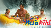 Wet 'n Wild Orlando, Orlando, Theme Park Tickets & Tours