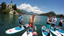 Lake Bled Stand-up Paddling and Viewpoint Hike Half Day Tour from Ljubljana, Ljubljana, Half-day ...