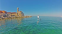 Piran Stand-Up Paddle Boarding Lesson and Tour, Piran, null