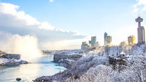 Winter's Best Tour, Niagara Falls & Around, Cultural Tours
