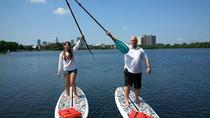Morris Island Lighthouse SUP Tour, Charleston, Stand Up Paddleboarding