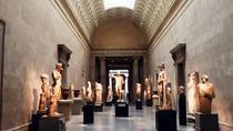 Viator VIP: EmptyMet Tour at The Metropolitan Museum of Art