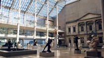 Viator VIP: EmptyMet-tour in het Metropolitan Museum of Art, New York City, Viator VIP Tours