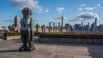 Viator VIP: Sunset on the Cantor Roof Garden at The Metropolitan Museum of Art, New York City, ...