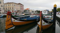 Aveiro Tour With Sightseeing Cruise and Lunch, Porto, Day Trips
