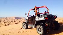 Buggy Biking in Erg Chebbi from Merzouga, Morocco Sahara, 4WD, ATV & Off-Road Tours