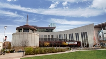 Country Music Hall of Fame® und Museum, Nashville