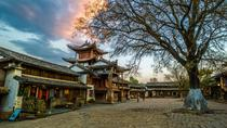 1 day tour in Shaxi old Town and Shibaoshan Mountain, Southern China, Day Trips