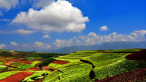 2 Days Kunming Dongchuan Red Land Photography Tour, Kunming, Multi-day Tours