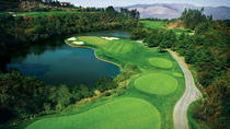 One day golf play tour in Spring City Golf and Lake Resort, Kunming, Golf Tours & Tee Times