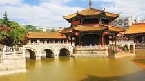 One day Kunming city classic Tour, Kunming, Private Sightseeing Tours