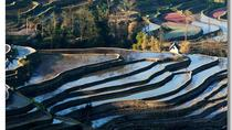 Private 6Days Kunming Yuanyang and Jianshui Tour, Kunming, Multi-day Tours