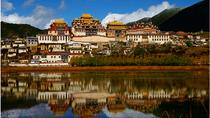 Private Day Trip of Shangri-La with Monstery Visit, Shangri-La, Private Sightseeing Tours