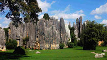 Private Full-Day Stone Forest and Jiuxiang Cave from Kunming, Kunming, Private Sightseeing Tours