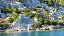 Full-Day Private Boat Trip to Kekova from Demre, Antalya, Private Sightseeing Tours