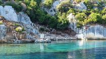 Full-Day Private Boat Trip to Kekova from Kas, Kas, Cultural Tours