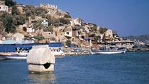 Private 4-Hour Boat Trip to Kekova, Antalya