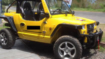 Moorea Mini Jeep Roadster Rental, Moorea, Self-guided Tours & Rentals