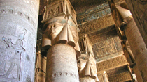 Excursão privada: Dendara de Luxor, Luxor, Private Sightseeing Tours
