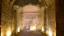 Excursão privada: Dendara e Abydos, Luxor, Private Sightseeing Tours