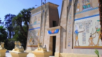 Excursão privada: Pharaonic Village, Cairo, Private Sightseeing Tours