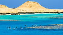 Mahmaya: Giftun Island Snorkeling Cruise, Hurghada