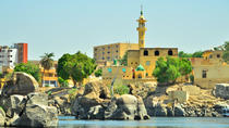 Private Felucca Tour: Elephantine Island, Aswan, Night Tours