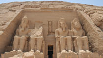 Private Tour: Abu Simbel Flight and Tour from Aswan, Aswan, null
