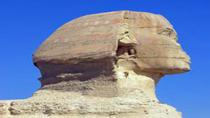 Private Tour: Giza Pyramids and Sphinx