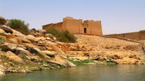 Private Tour: Kalabsha Temple on Lake Nasser, Aswan, Private Sightseeing Tours