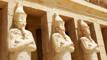 Private Tour: Luxor Flight and Tour from Sharm el Sheikh, Sharm el Sheikh, Day Trips