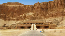 Private Tour: Luxor West Bank, Valley of the Kings and Hatshepsut Temple, Luxor, Balloon Rides