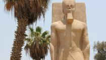 Private Tour: Memphis and Sakkara, Cairo, Private Sightseeing Tours