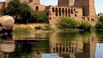 Private Tour: Philae Temple, Aswan High Dam and Unfinished Obelisk, Aswan, Half-day Tours