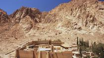 Private Tour: St Catherine's Monastery, Sharm el Sheikh, null