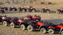 Quad Biking in the Egyptian Desert from Sharm el Sheikh, Sharm el Sheikh, null
