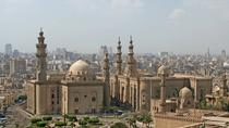 Tour privado: Mezquita de Alabastro, Sultan Hassan y Khan el-Khalili, Cairo, Private Sightseeing Tours