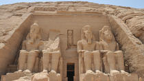 Tour privato: Volo e tour di Abu Simbel da Assuan, Aswan, Private Sightseeing Tours
