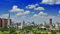 Nairobi Guided Walking City Tour , Nairobi, City Tours