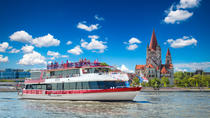 Grand Danube River Cruise, Vienna, Day Cruises