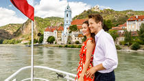 Grand Wachau Cruise Krems - Melk - Krems, Vienna, Day Cruises