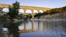 Full day private tour for 2-3 erson, Avignon, Private Sightseeing Tours